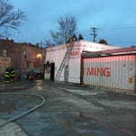 After fire damages Katoi, chef vows to 'rise again from the ashes'