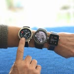 Smartwatch showdown: best timepieces for your wrist