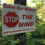 Aquila Resources hits EPA obstacle in permit for Back Forty Mine near Menominee River