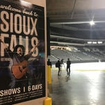 What you need to know for Garth Brooks' Sioux Falls concerts