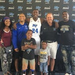 What Middle Tennessee basketball's 2018 recruiting class thinks of Kermit Davis' departure