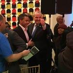 Trump congratulates NJ Gov.-elect Phil Murphy in phone call