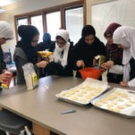 Noor-Ul-Iman School marks MLK Day with service, social action