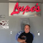Landmark Thousand  Oaks Lupe's sign lives on in longtime patron's man cave