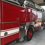Navarre Beach Fire Rescue pushes to raise 'fire tax'