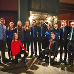 South Lyon singers give 'memorable' performances at state conference