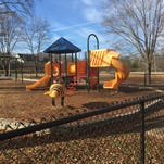 Park profile: Butler Springs offers eastside families a fun playground