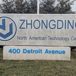 Company investing $6.9M, creating jobs in Northville Township