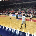 HS Girls Basketball: Defense carries SV to state quarterfinal win