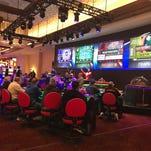 JACK Cincinnati Casino's new Synergy Table Games