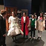 Flying high: 'Mary Poppins' soars onto S.L. East stage