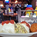 Where to eat in Evansville?