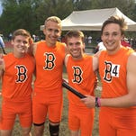 Roundup: Records fall, all-state medals won in state track & field meets