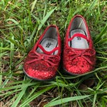 Nancy Williams: As the ruby slippers remind us, there's no place like home