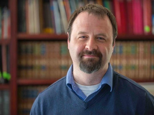 Jason Fletcher is a professor in the La Follette School of Public Affairs and the Department of Sociology at the University of Wisconsin-Madison. Fletcher will teach Molecular Me: Social Implications of the Genomic Revolution this fall.