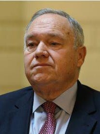 Rep. Jose Serodio in 2018.