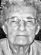 Helen M. (Martz) Seavers, 100