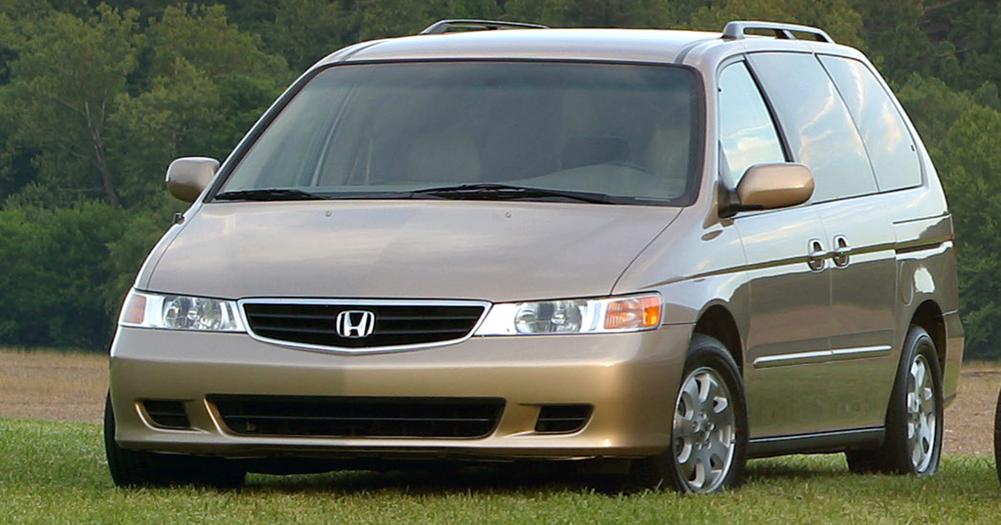 honda recalls 374 000 odyssey minivans acura suvs. Black Bedroom Furniture Sets. Home Design Ideas