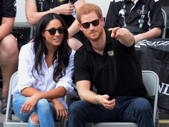 Image result for Photos of meghan markle and prince harry