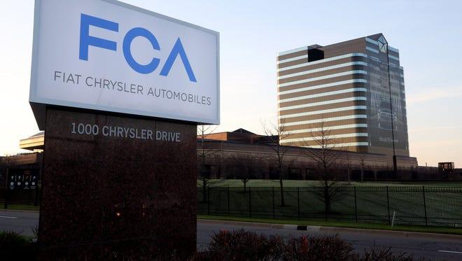 Fiat Chrysler is recalling more than 84,000 trailer light modules.
