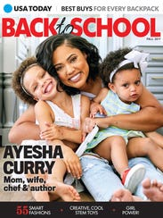 USA TODAY Back To School 2017 magazine
