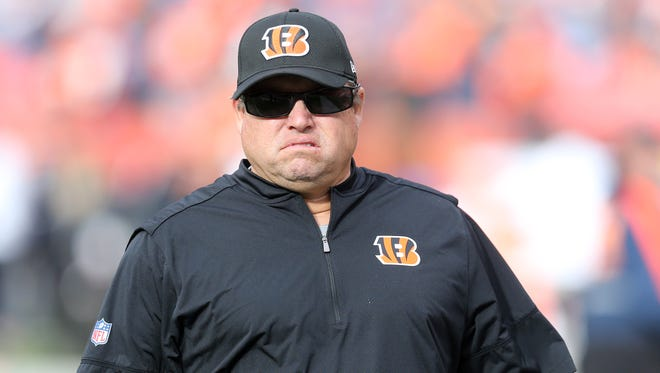 The Cincinnati Bengals and longtime offensive line coach Paul Alexander have parted ways after 23 years following the 2017 season.