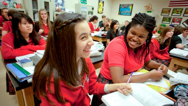 Great Hearts Academies, which includes the popular Chandler Prep, have a nearly 10,000-student waiting list.