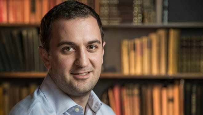 John Zimmer co-founded Lyft in 2012, an outgrowth of a smaller service called Zimrides. The tech startup is now second to Uber in the category, though Zimmer is convinced Lyft ultimately will be tops in the U.S.