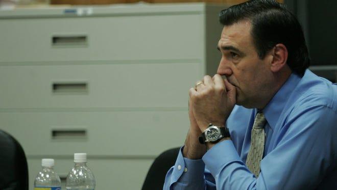 Manuel Avila in state Superior Court in 2010.
