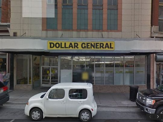 Dollar General Is Expected To Close At The Downtown