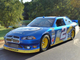 2012 Dodge Charger race car: This is 2012 Nascar Sprint