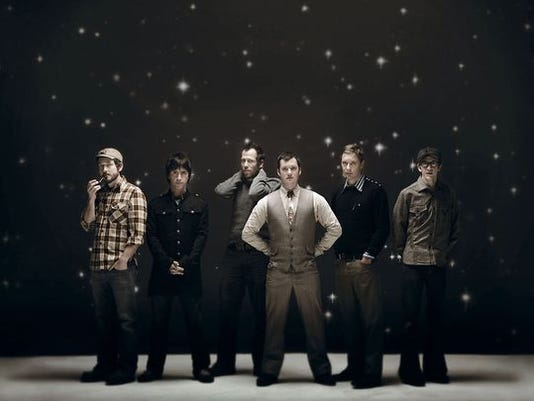 7/25: Modest Mouse and Brand New