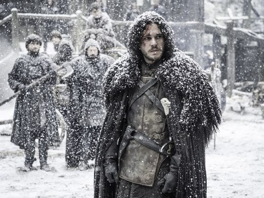Jon Snow has been resurrected! What's next for the North.