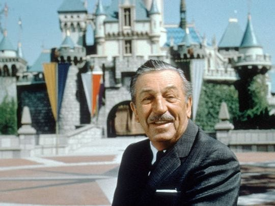 Learn the history of Disneyland during the Walk in Walt's Disneyland Footsteps tour. The three-hour tour provides a fascinating insider look at the park.