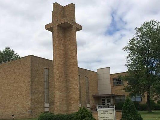 Wisconsin Rapids Moravian Church