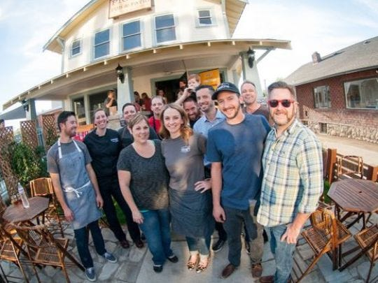 Reno Bites Restaurant Week celebrates local gastronomy within dozens of Reno restaurants and venues. It returns this year Oct. 12-18.