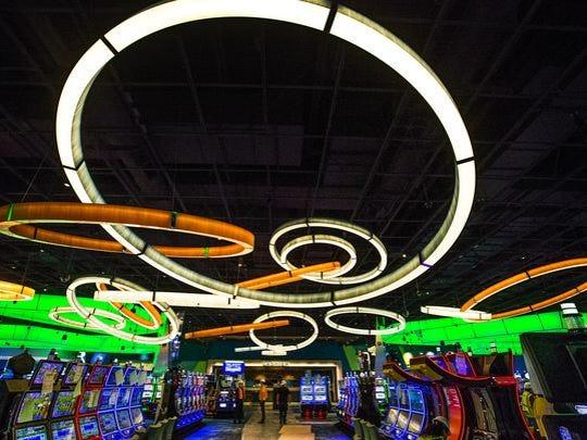The Desert Diamond Casino West Valley opened in December