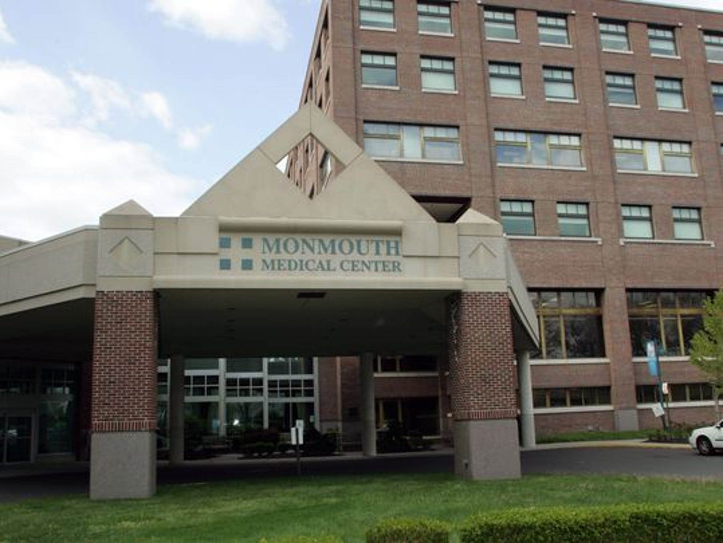 Monmouth Medical Center