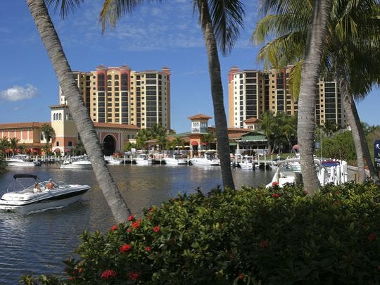 Cape Coral is a young city, still inventing and designing itself.
