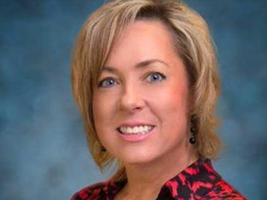 Marci Murphy, president of CareerSourceBrevrd