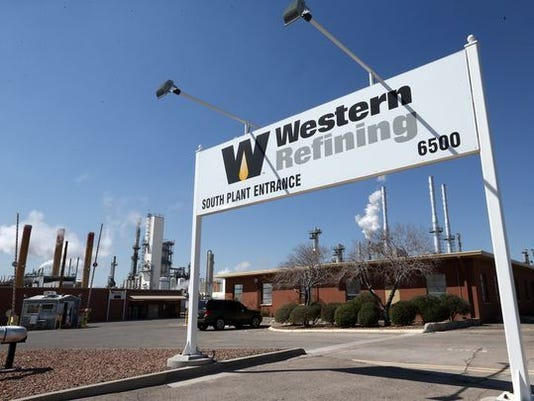 WESTERN REFINING-1