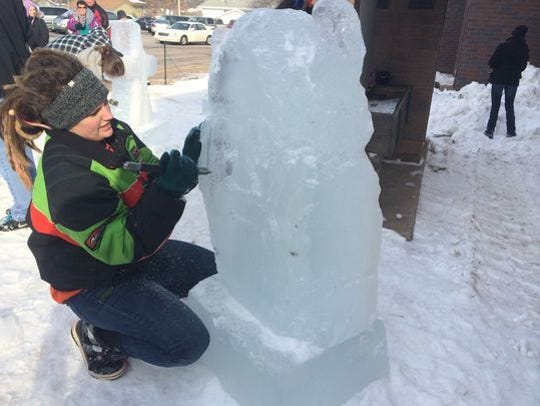 The 56th annual Iola Winter Carnival will be held Feb.