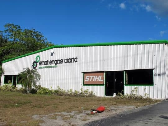 Ankrolab Brewing is taking over this former warehouse space on Bayshore Drive in East Naples.