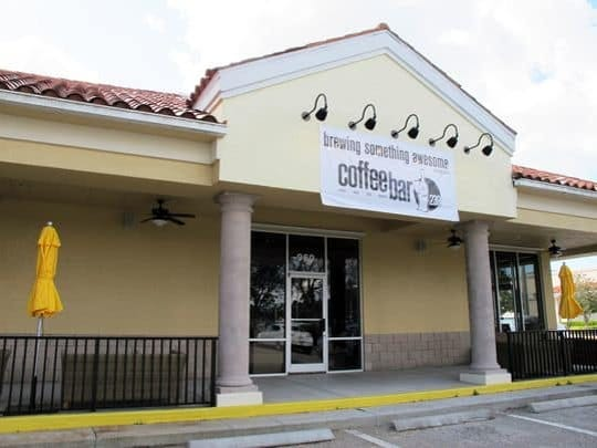 Coffee Bar 239 is coming to North Naples.
