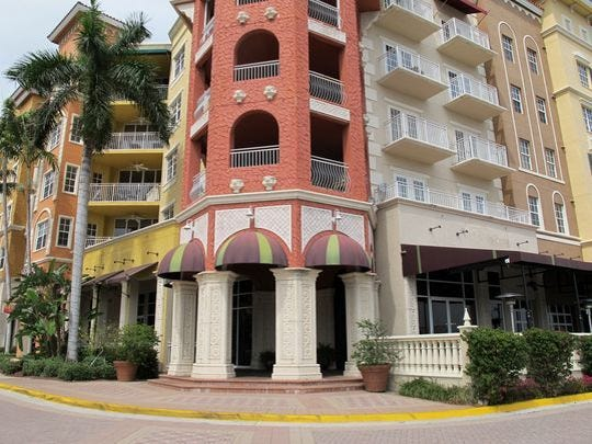 Roy's restaurant permanently closed this month in Naples' Bayfront.