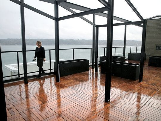 Spyglass Hill was the most recent complex to open in Kitsap.