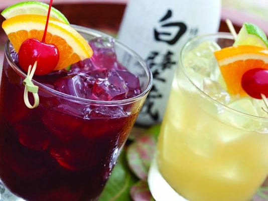 May 2017 food, drink events | Sangria Festival