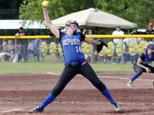 Sophomore Makenzie Stiles has been in the circle as