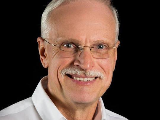 James M. McClurken