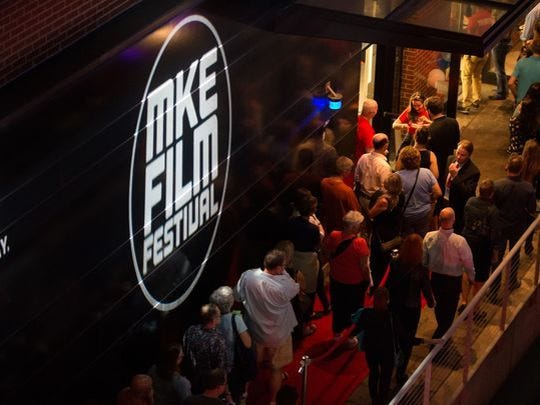 With Milwaukee Film taking over the Oriental Theatre, organizers hope to enhance the atmosphere and experience of the 2018 Milwaukee Film Festival.